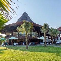Отель Agribank Hoi An Beach Resort Вьетнам, Хойан - отзывы, цены и фото номеров - забронировать отель Agribank Hoi An Beach Resort онлайн фото 2