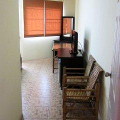 Отель Samal Guesthouse интерьер отеля