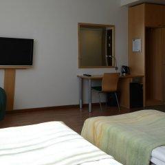 Отель GREENSTAR Йоенсуу удобства в номере