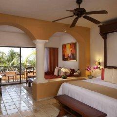Отель Playa Grande Resort & Grand Spa - All Inclusive Optional комната для гостей фото 3