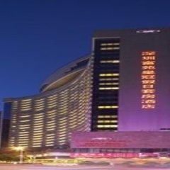 Crowne Plaza Hotel & Suites Landmark Шэньчжэнь фото 4