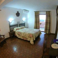 Отель Hostal Marqués de Zahara комната для гостей