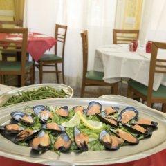 Hotel Giannella питание фото 3