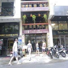 Отель Family Hanoi Hotel Вьетнам, Ханой - отзывы, цены и фото номеров - забронировать отель Family Hanoi Hotel онлайн фото 3