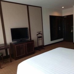 Zephyr Suites Boutique Hotel удобства в номере