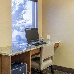 Отель Comfort Inn удобства в номере фото 2