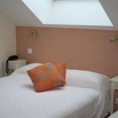 Отель Le Canter Франция, Сомюр - отзывы, цены и фото номеров - забронировать отель Le Canter онлайн комната для гостей