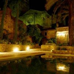 Hotel Boutique Casa De Orellana Трухильо бассейн фото 2
