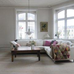 Апартаменты Apartment in Østerbro 1345-1 комната для гостей фото 5