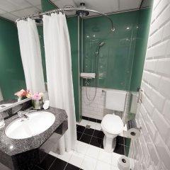 Bilderberg Hotel Jan Luyken ванная