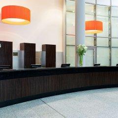 Отель NH Düsseldorf City интерьер отеля фото 2