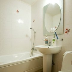 Отель Goodstay Montblanc ванная