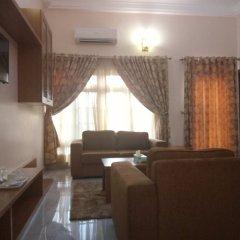 Ozom Hotel удобства в номере