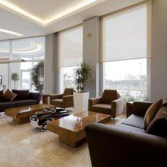 Orucoglu Oreko Hotel интерьер отеля