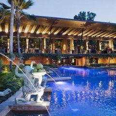 Отель Anantara Bophut Koh Samui Resort Самуи бассейн фото 3