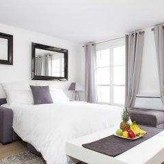 Апартаменты Tuileries - Louvre Area Apartment комната для гостей фото 5