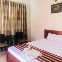 Отель Duc Anh Hotel Вьетнам, Вунгтау - отзывы, цены и фото номеров - забронировать отель Duc Anh Hotel онлайн комната для гостей фото 2