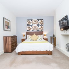 Отель LBS Victoria Великобритания, Лондон - отзывы, цены и фото номеров - забронировать отель LBS Victoria онлайн комната для гостей фото 2