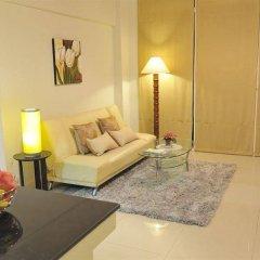 Отель The Aloft Complex Таиланд, Бангкок - отзывы, цены и фото номеров - забронировать отель The Aloft Complex онлайн комната для гостей фото 5