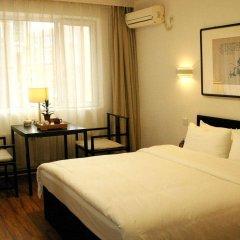 Dalian Xizhai Hotel комната для гостей фото 5