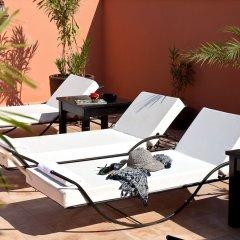 Отель Riad Ella Марокко, Марракеш - отзывы, цены и фото номеров - забронировать отель Riad Ella онлайн спа