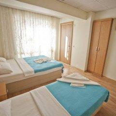 Отель Dedem 1 Стамбул детские мероприятия