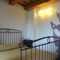 Отель Casale Papa Лорето балкон