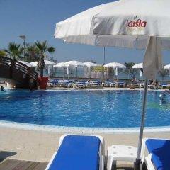 Отель La Isla Resort Понтеканьяно бассейн фото 2