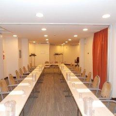 Отель Holiday Inn Milan Linate Airport Пескьера-Борромео помещение для мероприятий фото 2