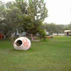 Caravan Camping Турция, Дикили - отзывы, цены и фото номеров - забронировать отель Caravan Camping онлайн фото 3