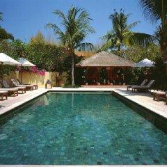 Отель The Pavilions Bali с домашними животными
