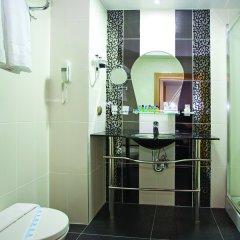 Orsmaris Boutique Hotel ванная