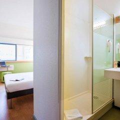 Отель ibis budget Paris Porte de Pantin ванная