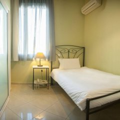 Kimon Athens Hotel комната для гостей