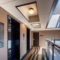 Отель APA Hotel Higashi-Nihombashi-Ekimae Япония, Токио - отзывы, цены и фото номеров - забронировать отель APA Hotel Higashi-Nihombashi-Ekimae онлайн интерьер отеля