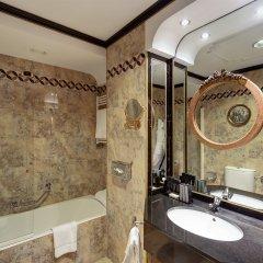 Hotel Melia Milano Милан ванная фото 2