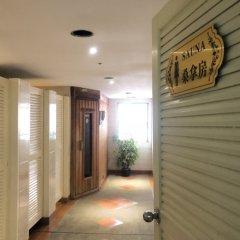 Отель Roseate Ratchada Таиланд, Бангкок - отзывы, цены и фото номеров - забронировать отель Roseate Ratchada онлайн интерьер отеля фото 3