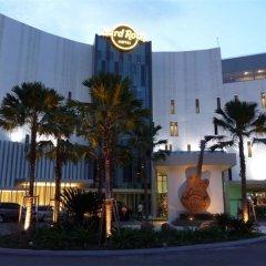 Отель Hard Rock Hotel Penang Малайзия, Пенанг - отзывы, цены и фото номеров - забронировать отель Hard Rock Hotel Penang онлайн фото 11