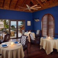 Отель Zoetry Montego Bay - All Inclusive питание