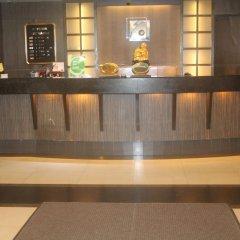 Отель Pearl Garden Hotel Филиппины, Манила - отзывы, цены и фото номеров - забронировать отель Pearl Garden Hotel онлайн интерьер отеля фото 3