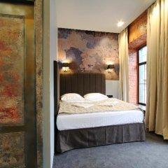 Boutique Hotel Wellion Baumansky 3* Стандартный номер с различными типами кроватей фото 9