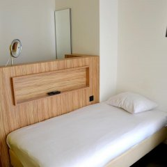 Отель Best Western Plus Berghotel Amersfoort комната для гостей фото 2