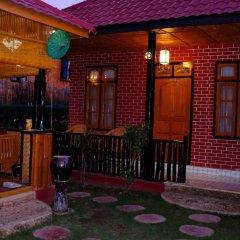 Отель Palace Nyaung Shwe Guest House Мьянма, Хехо - отзывы, цены и фото номеров - забронировать отель Palace Nyaung Shwe Guest House онлайн помещение для мероприятий