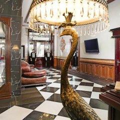 Гостиница Лондон фото 3