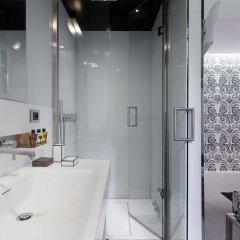 Отель Charming House Iqs Италия, Венеция - отзывы, цены и фото номеров - забронировать отель Charming House Iqs онлайн ванная фото 2
