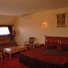 Hotel Topkapi комната для гостей