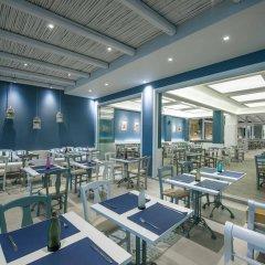 Отель Stalis Blue Sea Front Deluxe Rooms питание