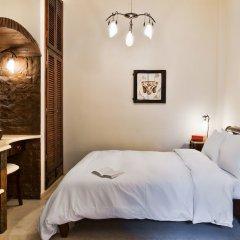 Отель Galatia Villas удобства в номере