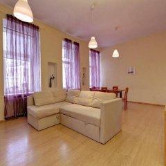 Апартаменты Stn Apartments on Griboedov Canal Санкт-Петербург комната для гостей фото 3