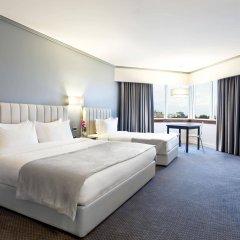 Отель HF Fénix Porto комната для гостей фото 4